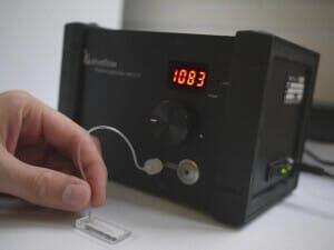 AF1 microfluidic pressure pump 5