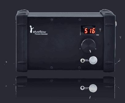 Af1 microfluidic pressure pump