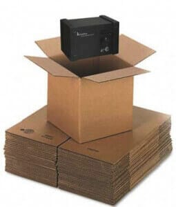 elveflow microfluidic shipping boxes