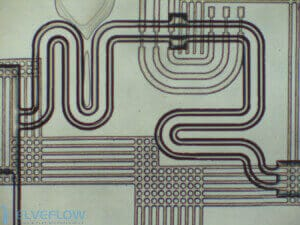flow-control-microfluidic-device-network