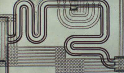 free copyright   microfluidic device network