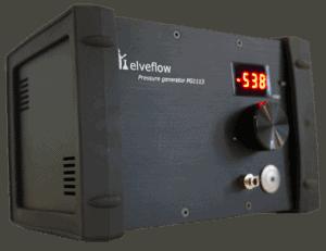 microfluidic elveflow pressure controller