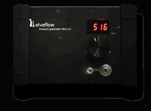 microfluidic pressure pumps regulator