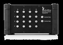 MUX Quake Valve - PDMS valves - microfluidic-flow-switch-valve-multiplexer-manifold