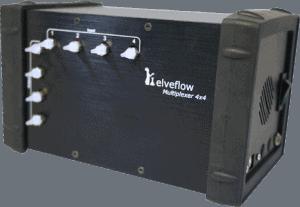 microfluidic plug and play software