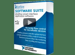 microfluidic labview software usb