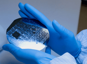 microfluidic clean room wafer pdms facility