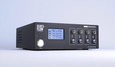 01_OB1_MK3+_Pressure_controller_ELVEFLOW_MICROFLUIDICS