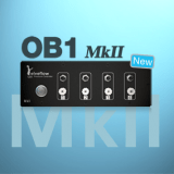 New OB1 MkII pressure & flow control