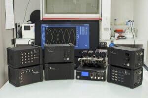 OB1 microfluidic system flow control pressure and vacuum