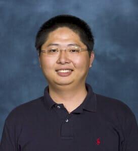 Weiqiang Chen