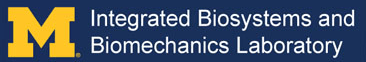 logo IBBL Biomechanics Laboratory