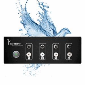 microfluidic pressure regulator flow control OB1