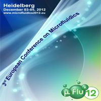 MuFlu12 microfluidic conference 2012