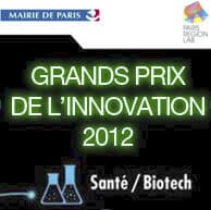 paris innovation 2012