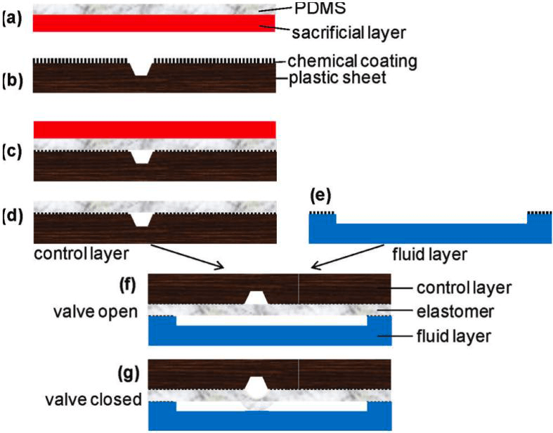 A Review of Heating and Temperature Control in Microfluidic Systems thermoplastic