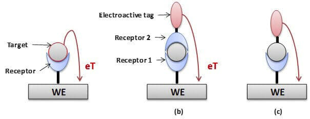 Microfluidic and electrochemistry - Electrochemical sensors