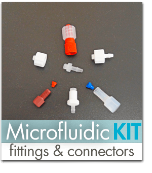 Fittings & Connectors Kits