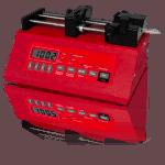 microfluidics flow control systems -Syringe-pump