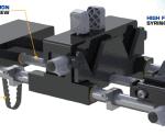syringe pump and microfluidic working principle from harvard