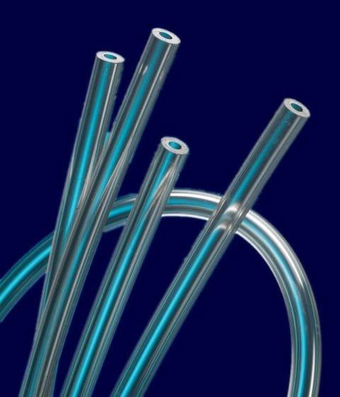 microfluidic tubing