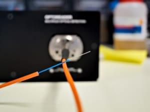 Optical Reader for Microfluidics2
