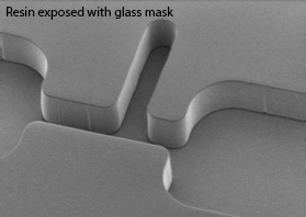 photoresist-exposed-with-glass-photolithography-mask