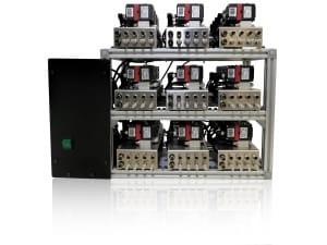 36 output OEM pressure controller