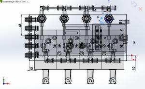 OB1 OEM microfluidic flow control integration