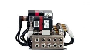 OEM microfluidic flow control