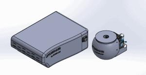 OEM microfluidic optical reader