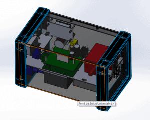OEM microfluidic pressure pump