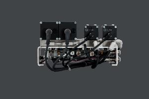 OEM microfluidics flow control system