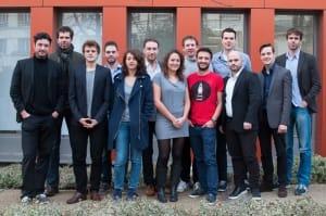 elveflow microfluidic team