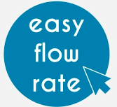 microfluidics flow rate easy contol