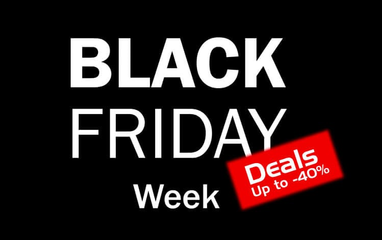 Elveflow black Friday deals