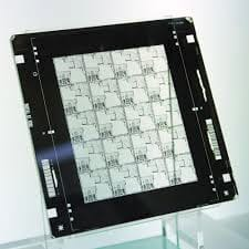Microfluidic Photolithography Mask