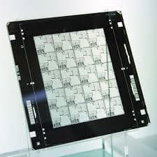 Microfluidic Photolithography Mask
