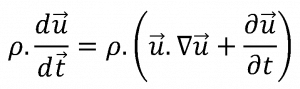 Navier-Stokes Equation2
