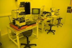 Photolithography Mask Aligner Microfluidic applicatons