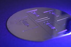 Photolithography Mask Microfluidics