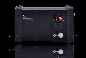 first autonomous high accuracy microfluidic flow control system