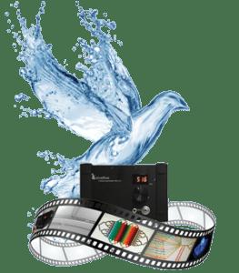 microfluidic flow control system