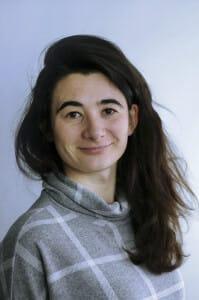 ALEXANDRA BOUSSOMMIER elveflow microfluidics