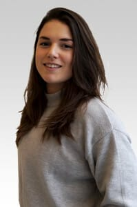 Aurélie Haettinger