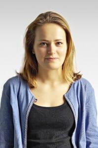 Delphine Vendryes