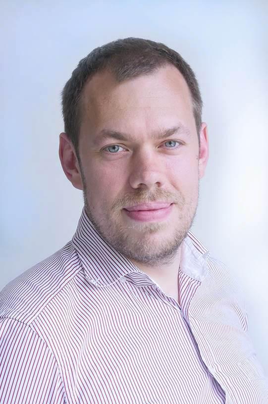 Maxime Drobot elveflow microfluidics