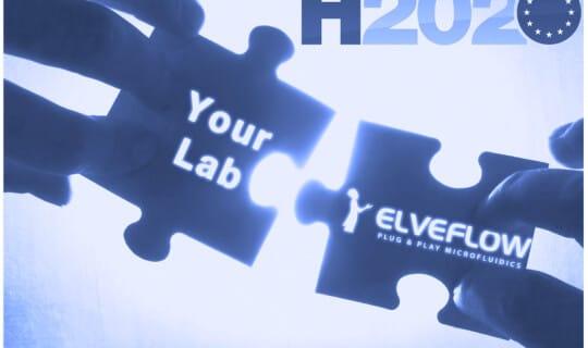 H2020-microfluidic-research-UE-grant