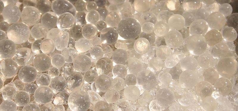 Microfluidics for DNA analysis_DNA Purification silica beads