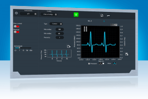 Microfluidic-flow-control-system-software